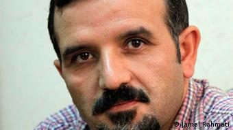 Iran - Porträt von Jamal Rahmati (Jamal Rahmati)