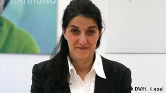 Naile Tanis, KOK Executive Director
