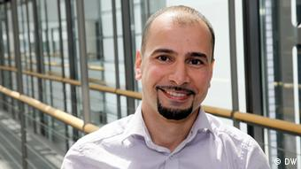 Mohammed Al-Sarray