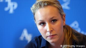 Marion Maréchal-Le Pen (Foto: AFP/Getty Images)