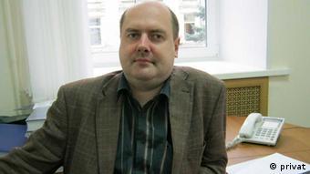 Сотрудник Института экономической политики имени Гайдара Сергей Жаворонков