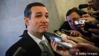 US-Senator Ted Crus (Foto: Getty Images)