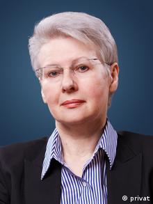 Lilia Shevtsova, of the Carnegie Center in Moscow