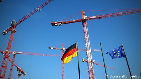 Γερμανία: Η πολιτική αβεβαιότητα δεν φοβίζει την οικονομία