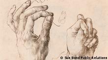 Großbritannien Der junge Dürer Ausstellung in London