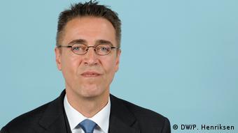 Deutsche Welle Rainer Sollich Arabische Redaktion