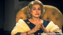 Catherine Deneuve (Foto: imago/United Archives)