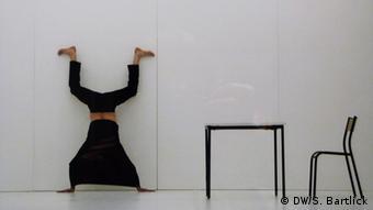 Χορογραφία του Χαβιέ λε Ρόι (γεννήθηκε το 1968)
