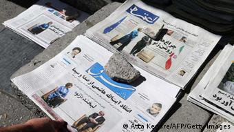 کمترین سهم یارانه دولتی به روزنامههای اعتماد و شرق تعلق گرفته است