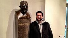 Dr. Raul Delgado-Morales