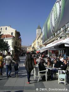 Ulica u Bitoli