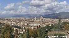 Florenz Stadtansicht