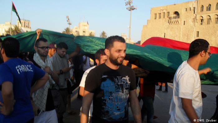 2 Jahre nach dem Tod von Muammar Gaddafi