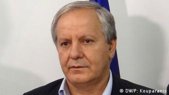 «Χρειαζόμαστε ουσιαστική αποκέντρωση», λέει ο πρόεδρος της ΚΕΔΕ, Κώστας Ασκούνης