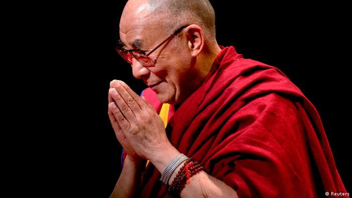 Dalai Lama Beacon Theater New York USA Rede