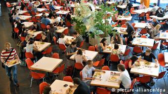 Φοιτητική εστία στο Φράιμπουργκ της Γερμανίας