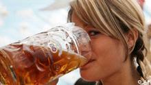 BdT Oktoberfest München Wies'n