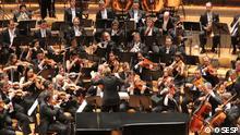 Orquestra Sinfônica de São Paulo Marin Alsop