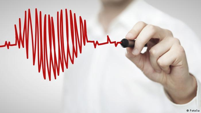 coração, batimentos cardíacos