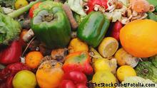 Symbolbild Lebensmittelabfall