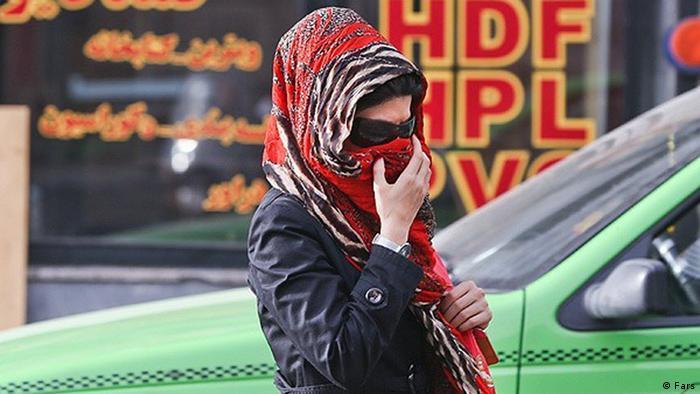 Iran Kalenderwoche 43