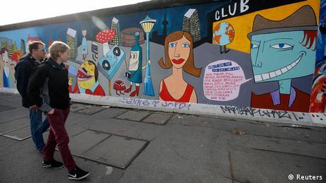 Jim Avignon Künstler Graffiti Berlin