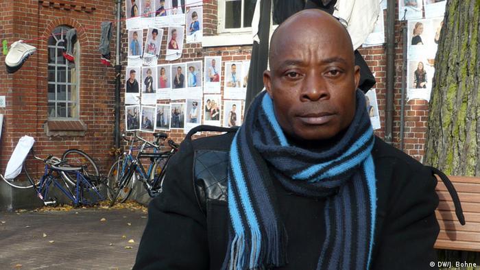 Asuquo Udo