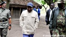Mosambik Verteidigungsminister Filipe Nyusi