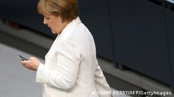 Όσο δεν υπάρχει κυβέρνηση στο Βερολίνο δεν υπάρχει και κινητικότητα
