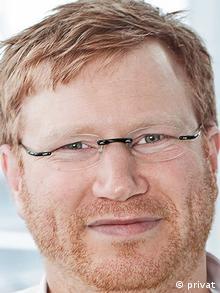 Известный немецкий блогер Нико Лумма