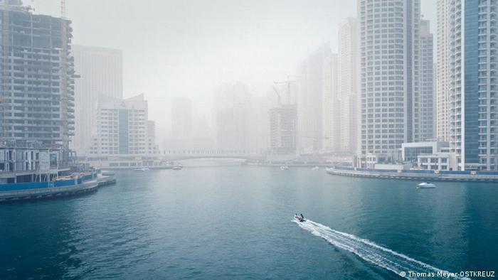 Арабский эмират Дубай