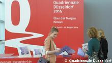 Quadriennale Düsseldorf 2014