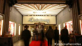 Lichtburg cinema in Essen, Copyright: picture-alliance/dpa