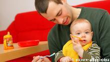 Männer Elternzeit Deutschland