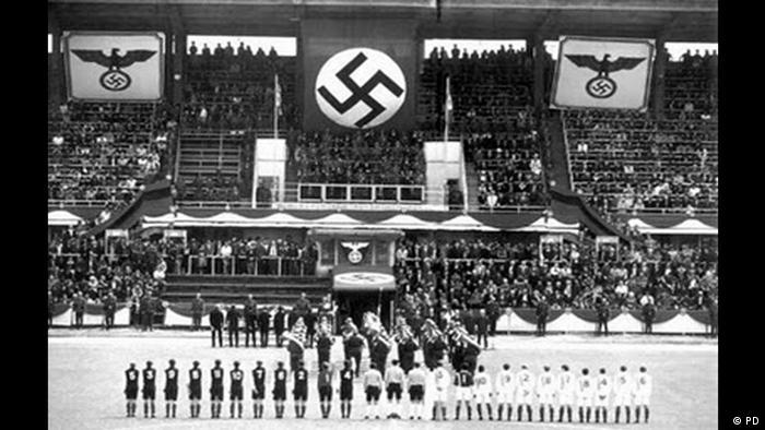 FC Start vs Flakelf Todeself 1942