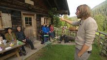 25.10.2013 DW TV Deutschland Heute Jodel