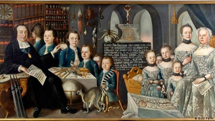 Ausstellung Leben nach Luther