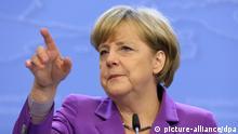 EU Gipfel Merkel PK 25.10.2013