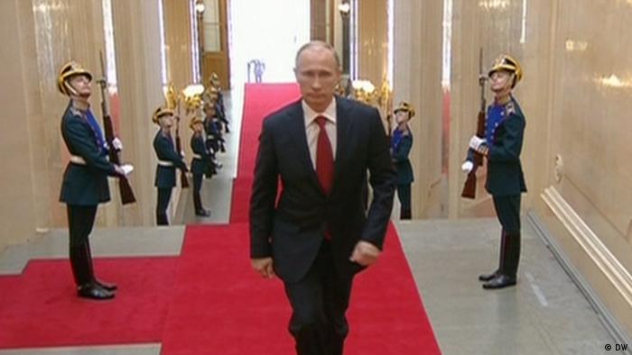 Будущее России после ухода Путина слишком неопределенно