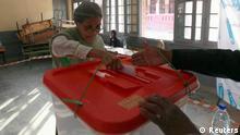 Madagaskar Wahlen