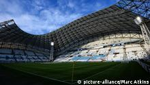 Olympique Marseille (picture-alliance/Marc Atkins)