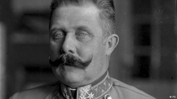 Franc Ferdinand (1863-1914)