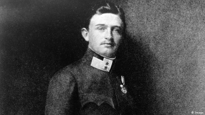 Kaiser Karl I. von Österreich (Imago)