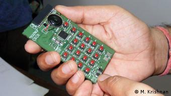 Indien - Braille Smartphone