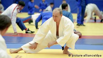Заставу за Фірташа заплатив бізнесмен з оточення Путіна, який грошима підтримує і улюблений спорт господаря Кремля - дзюдо