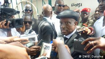 Serifo Nhamadjo Wahlen Guinea-Bissau