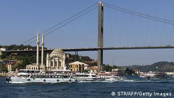 Τα πρώτα χρόνια της νέας χιλιετίας ο Βόσπορος αποτελούσε ατμομηχανή της αναδυόμενης τουρκικής οικονομίας