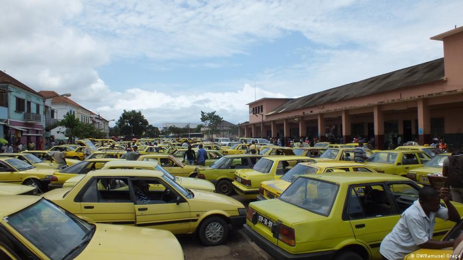 Autos Nach Afrika