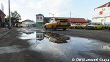 Taxis São Tomé