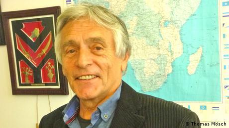 Gerhard Manstein